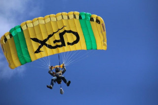 Is Skydiving Considered a Sport? - Is Skydiving Considered a Sport?