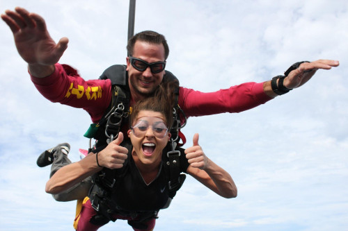When is the Best Time to go Skydiving? - When is the Best Time to go Skydiving?