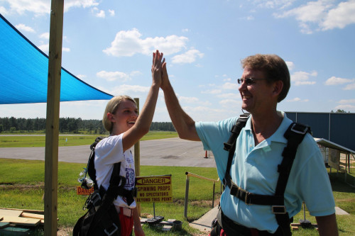 5 Tips You Need for Your First Skydive - 5 Tips You Need for Your First Skydive